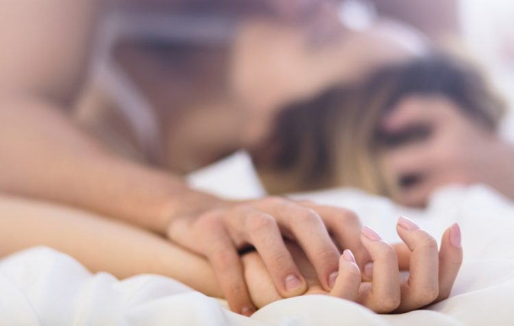 Why men should try escort services